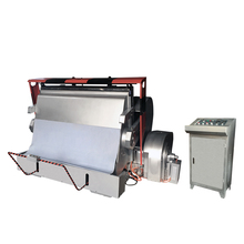 ML2000 Multifunction Electric Creasing Machine paper automatic die cutting and creasing machine
