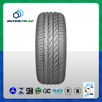 Colored Car Tyres 195/55r15 High Performance