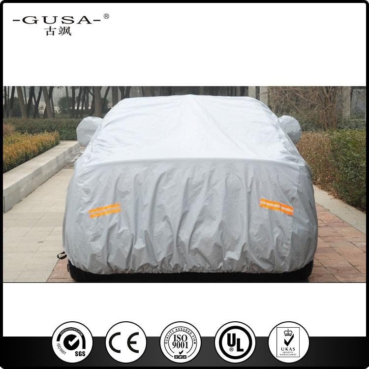 BRIGHTENT Seden Outdoor Indoor Protect Water Sun Proof Universal Magnetic Car Cover with Good service