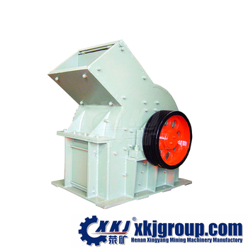 high capacity hammer crusher,effective gold mining operations