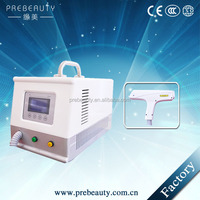 Black and pigment table type machine tattoo removal laser machine