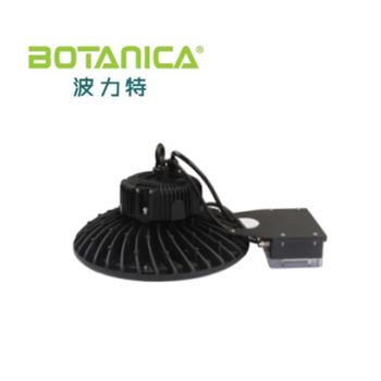 High Power SMD Industrial Warehouse 200w UFO LED High Bay Light Housing With Aluminum