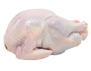 halal fresh frozen bone in whole chicken