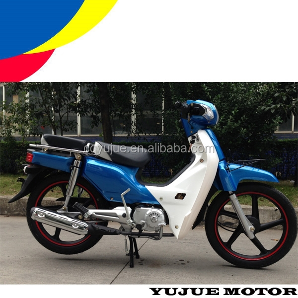 110cc air cooling new model Chinese cheap motorcycle