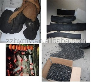 Coconut shell carbinization furnace cell 0086 15836034539