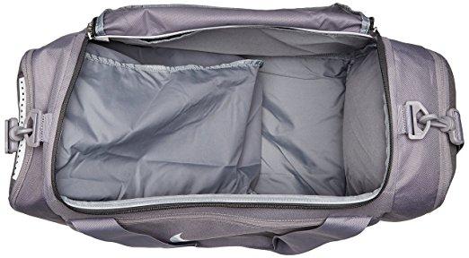 Le nouveauset jauge nylon sac de voyage