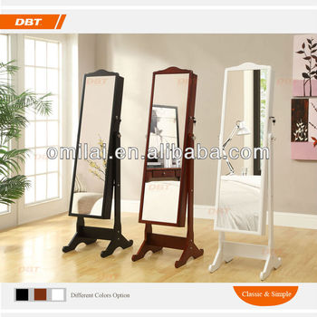 living room furniture modern cheval mirror