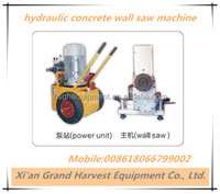 SUPER QUALITY!!! concrete road cutting machine With Easy Maintenance for sale