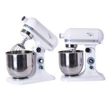 AY-B7L Big Dough Mixers With Beater,Hook And Wire Whip