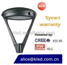 New design LED streetlight,Led garden light with bracket
