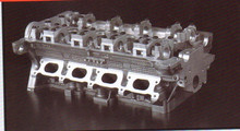 FORD series CYLINDER BLOCK FOR L3 L3G21010XC