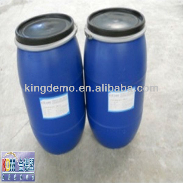 Non-formaldehyde water based acrylic emulsion binder KDM-C30