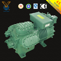 25HP bitzer compressor semi-hermetic piston type compressor for refrigerator R22