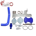 Ryanstar EGR Cooler/Throttle Valve Delete Kit Fits For 10-14 Dodge Ram 6.7L Cummin*s Diesel