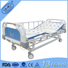 JZYH CS-2 EXW 2 Cranks Manual Hill Rom Hospital Bed On Sale