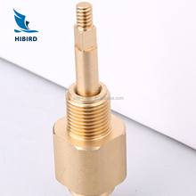 China Supplier Custom CNC Brass Parts Turning CNC Machining Parts Machine Assembly