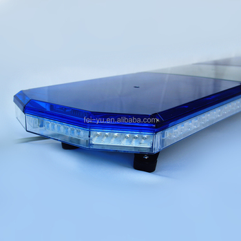 Police Light bars TBDGA0400L2 fire trucks warning light for ambulance car, police, fire engine/fire trucks