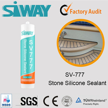 specially designed stone silicone for stone curtain wall engineering silicone sealant