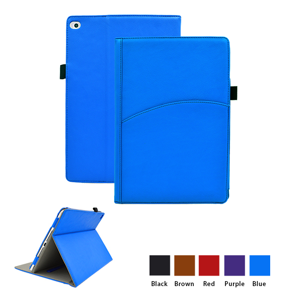 Flip Leather Tablet PC Case for 7 8 9 10 inch PC Cases