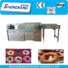 Hot Sale Donut Ball Machine, Donut Deep Fryer Machine, Donut Machine Professional