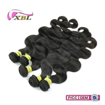 Within Large Stock Human Hair Extensions Brazilian Remy Body Wave #1
