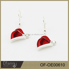 factory wholesale fashion jewelry imported christmas ornaments