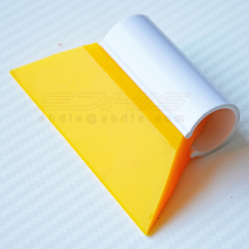 A73S 9.5cm turbo squeegee with bevelled corner