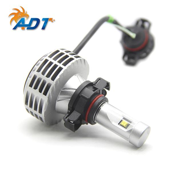3 Year warranty 360 degree Beam angle car led headlight bulb