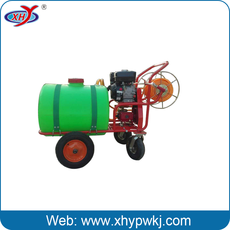 Used for pest control tractor power garden sprayer