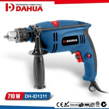 High Power Electric Tapping Drill Tools Of CE GS EMC