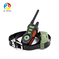 PET618 Range up to 600m 100% waterproof and rechargeable training static shock collar