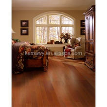 Solid wood center laminate Flooring