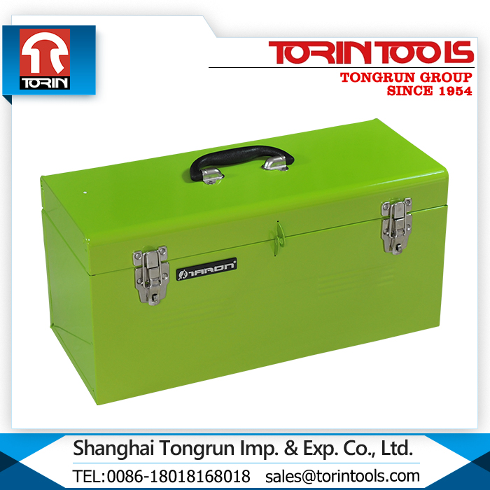 Wholesale Good Quality Master Hand Portable Storage Metal Tool Box