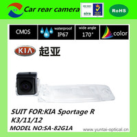 Reverse camera type 170 degree wid angle camera for 11/12Sportage R/K3