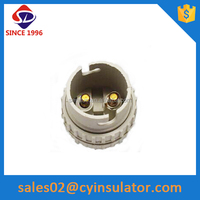 ceiling light fixtures b22 bulb holder