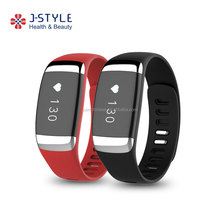 J-Style Bluetooth Heart Rate Monitor with transmit ECG waveform OTA Function