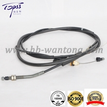 TOPSS 32790-28020/32790-28010 auto accelerator cable, auto spare parts for Korean cars