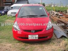 Used HONDA Fit (Jazz) W Japanese Used Car