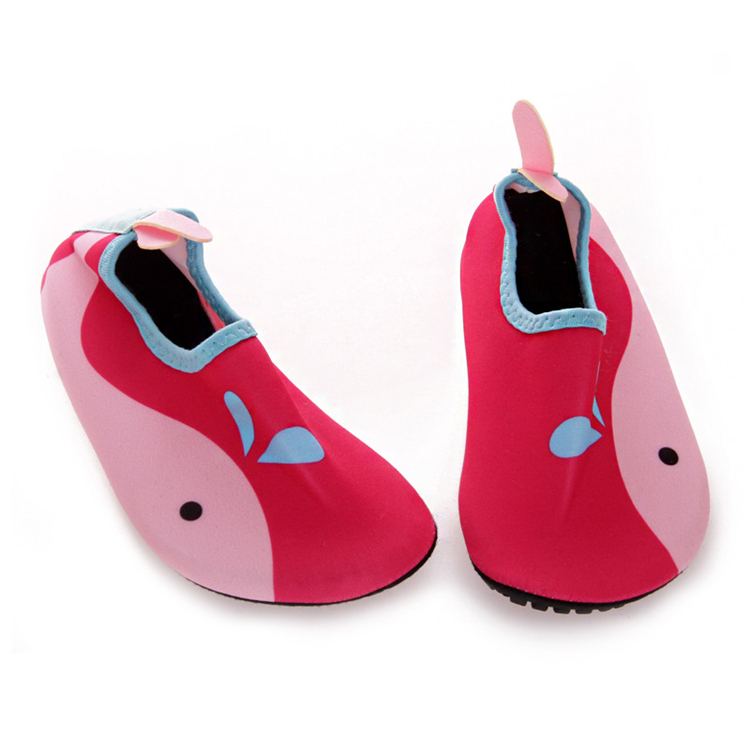 New style comfortable kids outdoor fitness step shoes made in china