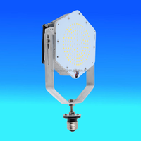 IP65 IP Rating waterproof led indoor or outdoor lighting fixture LED flood light Meanwell driver 80W LED Retrofit Kit