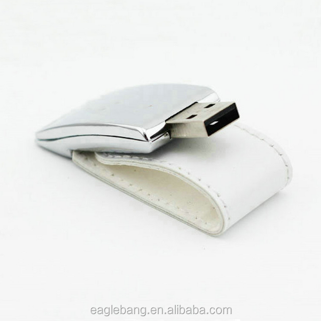 Leather USB Flash Drive /Executive USB Flash Drive /Magnetic USB Flash Drive