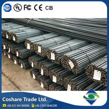 COSHARE- ISO 9001 international certification Easy to use mini sizes steel rebar