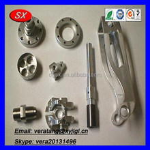 OEM/ODM small mechanical parts for cars/motocycle/devices made in China
