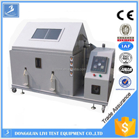 Programmable Salt Spray Test Machine Manufacturer