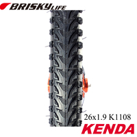 High quality KENDA Mountain bike tires made in China