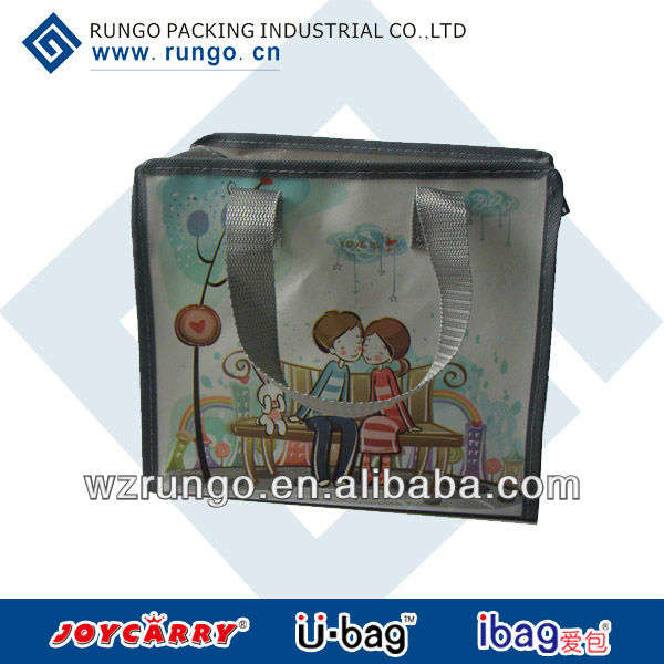 Small eco bulk reusable shopping bags wholesale
