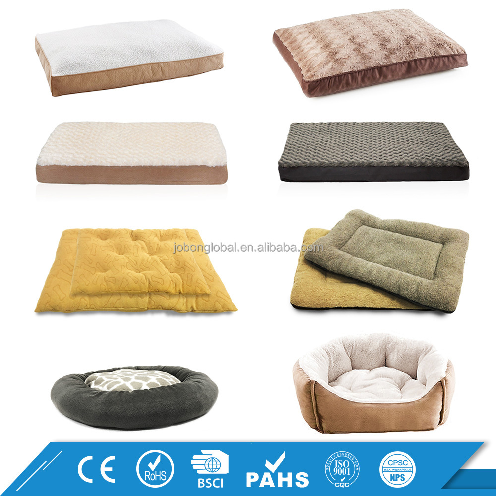 6 Styles Pet Couch Sofa Set Mattresses For Dogs Memory Foam Pet Beds Orthopedic