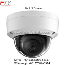 DS-2CD2155FWD-I(S) 5MP 180 Degree PoE Dome Hikvision IP Camera In Shenzhen