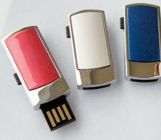 Pullable 16GB Colorful UDP Metal USB Memory <strong>Flash</strong>