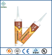 Waterproof granite curtain wall silicone sealant